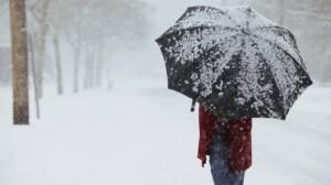 Avertizare ANM: Cod Galben de ploi și ninsori. Vezi unde și când! (foto:abcnewsradioonline.com)