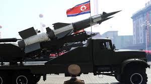 Phenianul răspunde votului ONU cu un nou test nuclear (foto:presstv.ir)