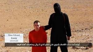 Ostatic american, Peter Kassig, a fost decapitat de grupul terorist Stat Islamic
