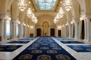 Propunerea lui Băsescu: dezbare la Cotroceni, Ponta - Iohannis