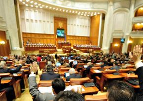 Deputații și-au aprobat concediul de Ziua Națională.