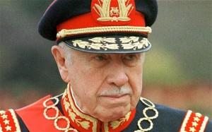 Cât costă casa dictatorului chilian Augusto Pinochet.