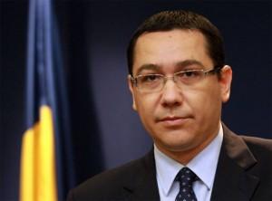Ponta despre protestele privind votul din diaspora (foto:banatulmeu.ro)