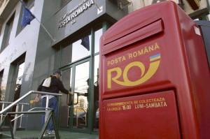 Condamnări cu executare în dosarul Poşta Română