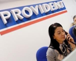 Provident lansează împrumuturi cu costuri reduse