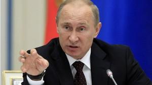 Putin despre viitorul Ucrainei (foto: sitel.com.mk)