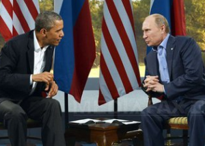 Întâlnire Obama-Putin, la summit-ul APEC.