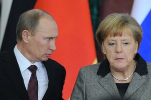 Tensiuni fără precedent între Rusia și Germania.