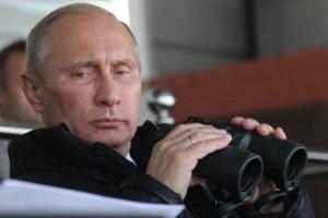 Vladimir Putin, cel mai puternic om din lume.