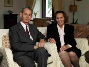 Regele Mihai I îi invită pe români, la Palatul Elisabeta.