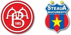 UEFA Europa League, grupa J: Aalborg  vs Steaua