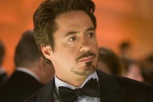 Robert Downey Jr. a devenit tată pentru a treia oară.