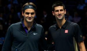 ATP Turneul Campionilor, finală: Federer declară forfait, Djokovic învingător (foto:india.com)