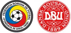 Meci amical: România vs Danemarca