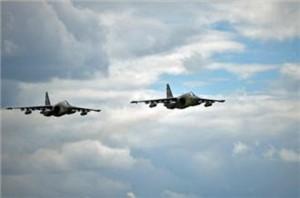 SUA: Rusia a intensificat zborurile militare în apropierea Americii de Nord (Foto:en-maktoob.net)