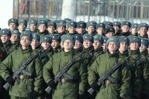 De ce interzice armata rusă iPhone-urile în timpul serviciului militar (foto:defencerussia.com)