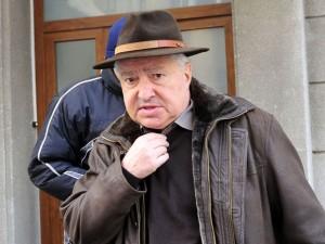 Şerban Mihăilescu, audiat la DNA.