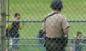 SUA - Florida: Atac armat într-un campus studențesc (foto: kdr.com)