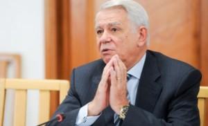 MAE Meleșcanu la BEC despre secțiile de votare din diaspora (foto:argesplus.ro)
