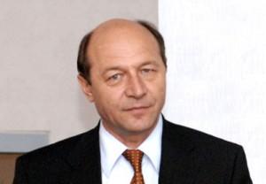 Cum serbează Băsescu ultima sa aniversare la Cotroceni