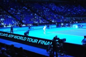 ATP Turneul Campionilor: Rezultatele de miercuri, 12 noiembrie (Foto:gumfree.com)