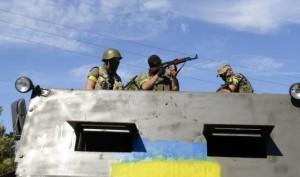ONU despre conflictul din estul Ucraina și revenirea la războiul total (centnews.com)