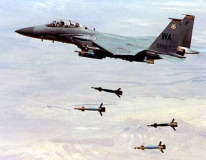Pentagon: Peste 85% din atacurile asupra SI realizate de SUA (Foto:eurweb.com)