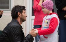 Visuri la Cheie la Slobozia. Povestea fetiţei cu sindromul Dravet