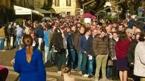 Reacţia ambasadorului României în Italia după violenţele de la Torino