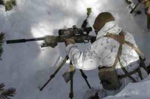 Militarii ucraineni vor primi echipamente de iarnă din Canada (foto:globalsearch.ca)