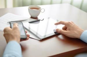 Studiu: Care sunt orele cele mai productive ale zilei de muncă? (foto:beebom.com)