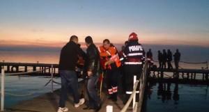 Tragedia de pe lacul Siutghiol. Ultimele amănunte despre prăbuşirea elicopterului SMURD EC 135