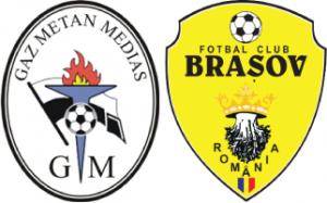 Liga I, etapa 17: Gaz Metan Medias - FC Brasov (live video)