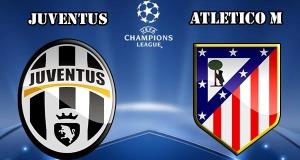 UEFA Champions League, grupa A: Juventus vs Atletico Madrid