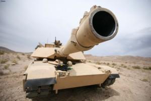 SUA vor să trimită 150 de tancuri în România