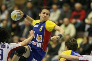 CE handbal feminin: Norvegia - România, scor 27-19