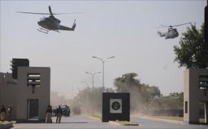 Pakistan: Luare de ostatici la o școală militară (foto:centralasiaonline.com)