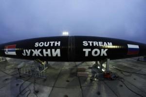 Rusia vrea un nou gazoduct. Ce propunere a făcut țărilor implicate în South Stream (foto:b92.net)