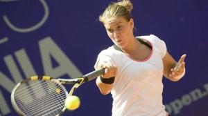 Tenis –ITF Merida: Patricia Maria Țig a câștigat finala cu Maia (foto:business24.ro)