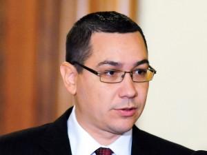 Ponta despre revizuirea Constituției