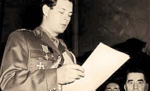 30 decembrie 1947. Regele Mihai şi abdicarea