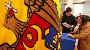 Republica Moldova: PSRM contestă rezultatele alegerilor și cere repetarea scrutinului (foto:truezone.ro)