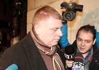 Cristinel Bîgiu, șeful CJ Buzău, rămâne în arest.