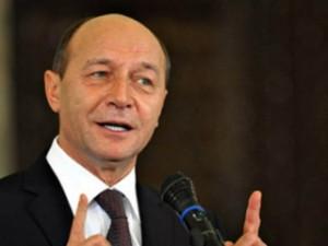 Traian Băsescu despre discuția cu Klaus Iohannis