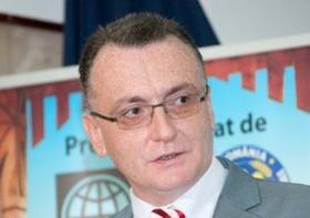 Sorin Câmpeanu, noul ministru al Educaţiei.