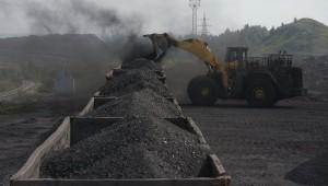 Rusia reia livrările de cărbune în Ucraina