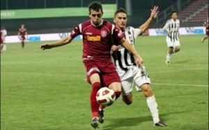 UEFA: Astra și CFR Cluj amendate și pasibile de 3 ani de suspendare din cupe europene (foto:monitorulcj.com)