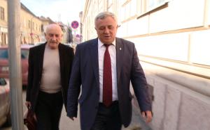 Dosarul CJ Timiș: Cei 5 reţinuţi au fost arestaţi (foto:stirileprotv.ro)
