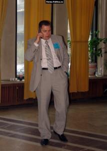 Unul dintre românii reţinuţi în cazul livrărilor de armament către organizaţia teroristă FARC este Cristian Vintilă