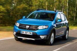 Vânzările Dacia din Germania au scăzut.